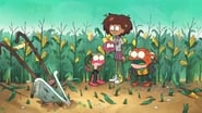 Amphibia Season 1 Episode 6 : Stakeout
