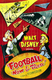 Football (Now and Then) 1953