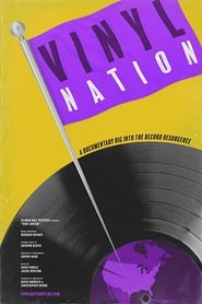 Watch Vinyl Nation (2020) Fmovies