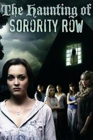 فيلم The Haunting of Sorority Row مترجم