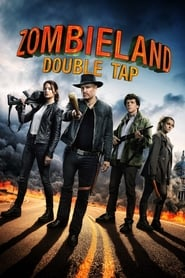 Poster Zombieland: Double Tap 2019