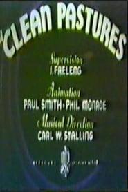 Clean Pastures (1937)