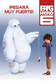 Big Hero 6 Película Completa HD 720p [MEGA] [LATINO] 2014