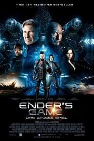 Ender's Game – Das große Spiel