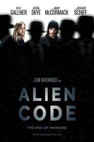 Watch Alien Code (2018) Full Movie Online Free