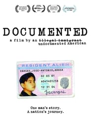 Poster for Documented