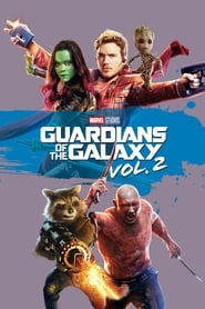 Filmcover von Guardians of the Galaxy Vol. 2