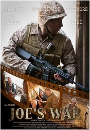 Joe's War Full Movie Online HD