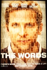 Film The Words streaming VF gratuit complet