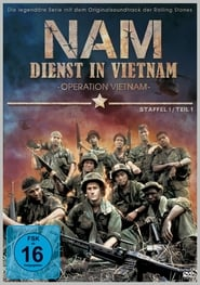 NAM – Dienst in Vietnam: Season 1