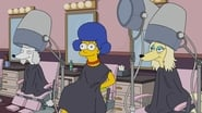 The Simpsons Season 28 Episode 22 : Dogtown