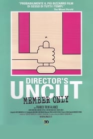 UncuT: Member Only 2003