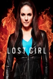 Poster Lost Girl 2015