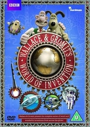 Wallace & Gromit's World of Invention 2010