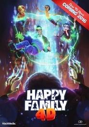 Happy Family 4D (2016) Zalukaj Online