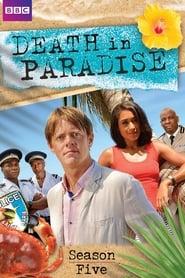 Death In Paradise: Temporada 5