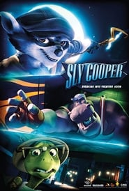 Sly Cooper 1970