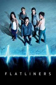 Flatliners 2017 720p BRRip