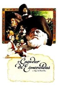 O Caçador de Esmeraldas 1979