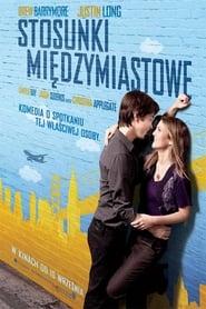 Stosunki międzymiastowe (2010) Cały Film Online CDA