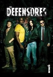 Marvel – Os Defensores: Season 1