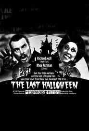 The Last Halloween (1991)