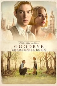 Goodbye Christopher Robin [2017]