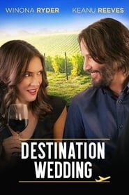 Destination Wedding [2018]