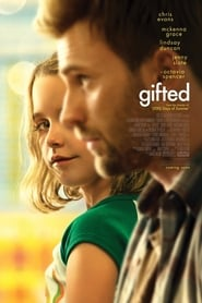 Watch Gifted (2017) Online Free