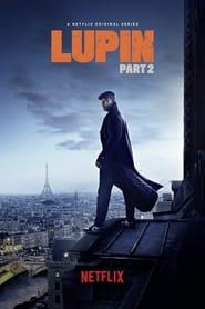 Lupin – Temporada 2