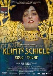 Klimt & Schiele – Eros e psiche (2018)
