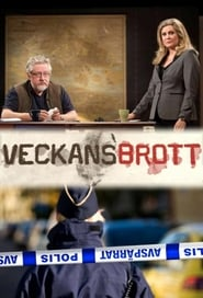 Veckans brott 2010