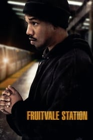 Poster for Fruitvale Station