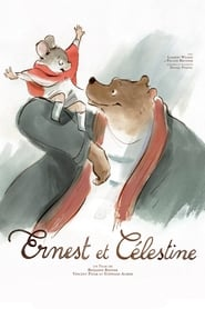 Ernest et Célestine HD 720p streaming