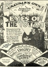 The Eyes of the Totem 1927
