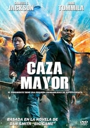 Caza mayor (2014) | Big Game