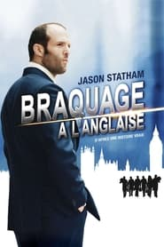 Braquage à l'anglaise en streaming