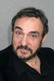 Portrait of John Rhys-Davies