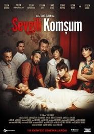 Sevgili Komşum (2018) CDA Online Cały Film Zalukaj Online cda