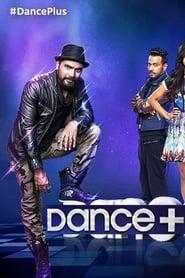 Dance Plus 2015