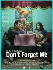 Don't Forget Me Poster