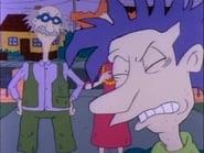 Rugrats, aventura en pañales 1x17