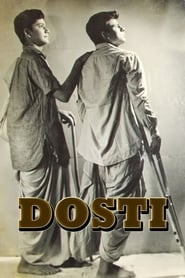 Dosti 1964 Hindi Movie AMZN WebRip 400mb 480p 1.4GB 720p 4GB 5GB 1080p