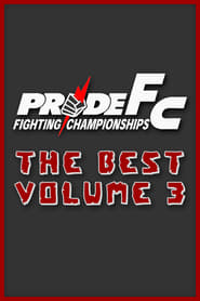 Pride The Best Vol.3 (2002)