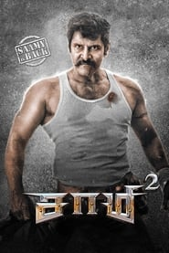 Saamy2 2018 720p HDRip Dual Audio Telugu Tamil Download