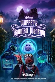 Muppets Haunted Mansion en streaming