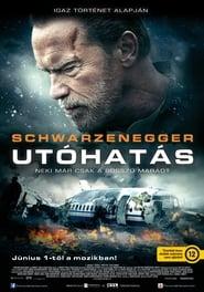 Utóhatás-magyarul beszélő, amerikai thriller, 92 perc, 2017