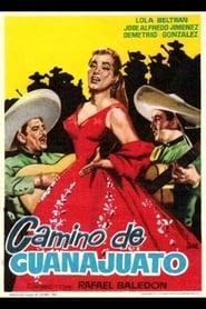 Camino de Guanajuato 1955