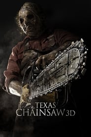Poster Texas Chainsaw 3D 2013