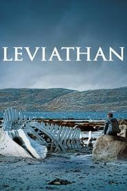 Poster Leviathan 2014